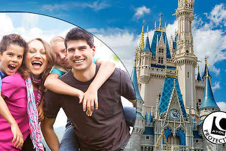 Clearsky Holidays - Two to Three Night Hotel Stay and Park Ticket - Save 46%