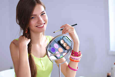 Trendimi - Everyday Make Up Tutorials Online Course - Save 81%