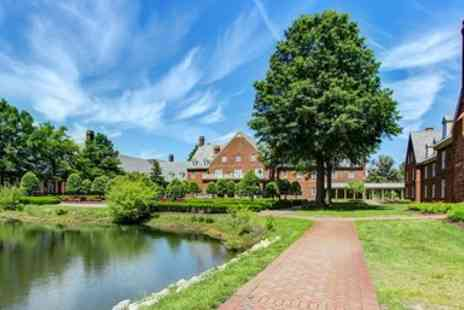 Founders Inn and Spa - Colonial Style Inn near Virginia Beach including Weekends - Save 0%