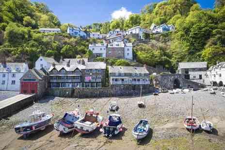 Activity Superstore - Overnight stay at a choice of eight traditional pubs and inns - Save 0%