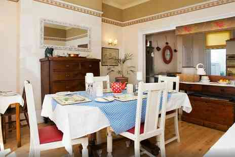 Buyagift - Overnight seaside stay and breakfast for two - Save 0%