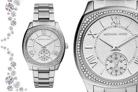 Gray Kingdom - Ladies Michael Kors MK6133 watch - Save 50%