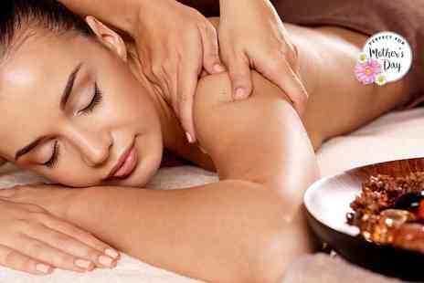 Tantalizing Spa - One hour relaxation massage for one - Save 62%