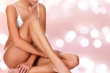 Medical Aestheticians - Thread vein treatment on two areas - Save 65%
