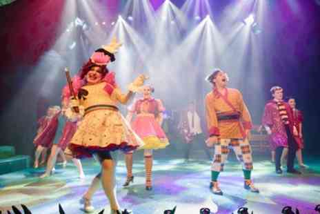 Macrobert Arts Centre - One Year Membership with a Pair of Pantomime Tickets - Save 70%