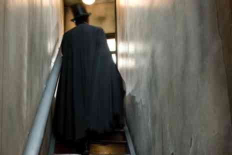 Jack the Ripper Museum - Jack the Ripper Guided Walk for Up to Four - Save 40%