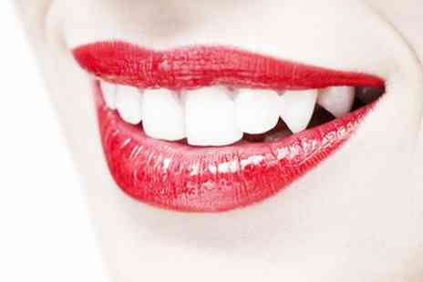 MAC Medical Aesthetic Clinic - Laser Teeth Whitening - Save 67%