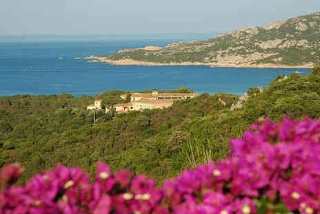Hotel Le Ginestre - Four Star Secluded Retreat Near Porto Cervo - Save 78%