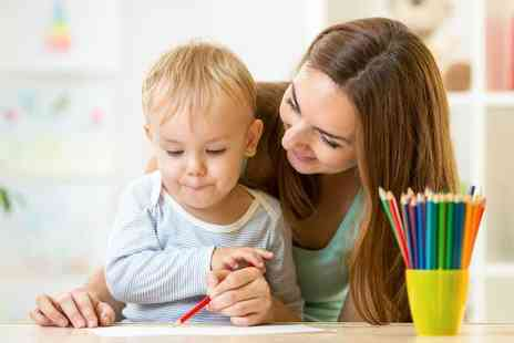 NCC Resources - Online child care course - Save 91%