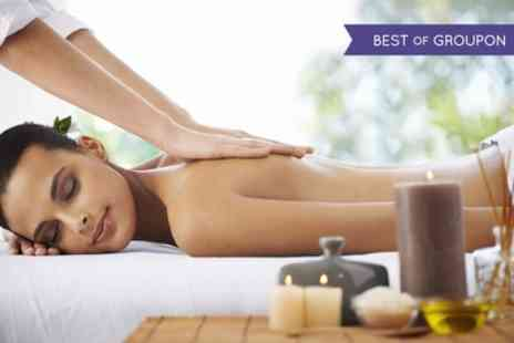 The Ocean Rooms Spa - Spa Pass with Two Treatments and Refreshments - Save 59%