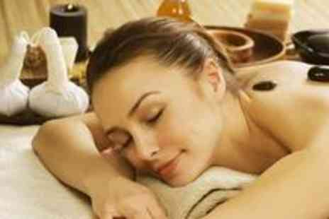 Bliss Beauty Rooms - Fabulous hot stone massage and facial duo combo for two - Save 81%