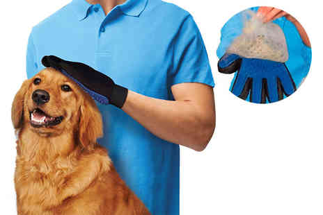 ugoagogo - Pet grooming glove - Save 80%