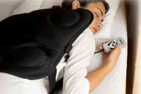 Groupon Goods Global GmbH - One or Two Jocca Back Massagers - Save 65%