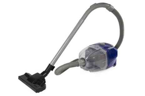 Groupon Goods Global GmbH - Dirt Devil Bagless Cylinder Vacuum - Save 53%