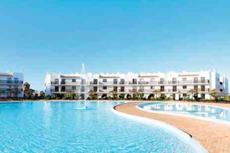 Tropical Warehouse - Seven Night All Inclusive Cape Verde Getaway - Save 0%
