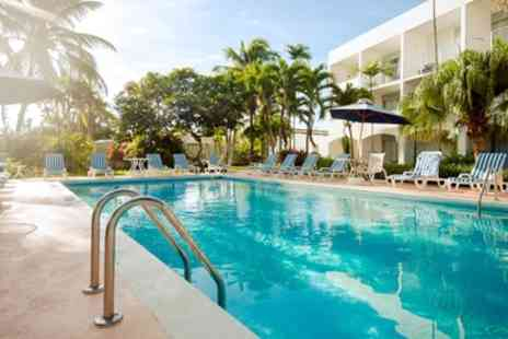Caribbean Warehouse - Seven Night Barbados Week with Free Breakfast - Save 0%