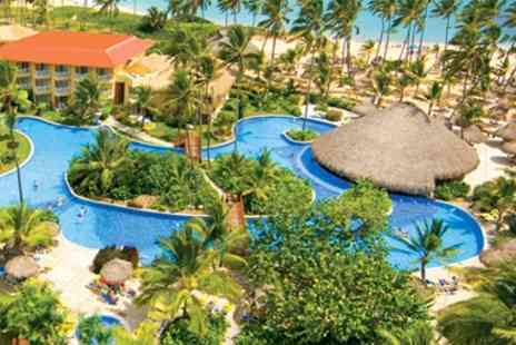 Caribbean Warehouse - Dominican Republic Deluxe All Inclusive Holiday - Save 0%