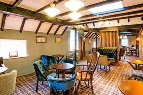 Battlesteads Hotel & Restaurant - Two Night Stay with 8 Course Dinner - Save 0%
