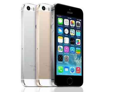 Renew Electronics - An iPhone 5s 16GB select from three colours - Save 0%