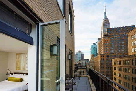 Marmara Park Avenue - Five Star Sleek Design 1 Block From The Empire State Building - Save 65%