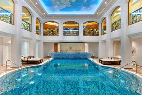 The St. Regis Moscow Nikolskaya - Five Star Luxury Stay in Moscow with Private Excursions - Save 51%