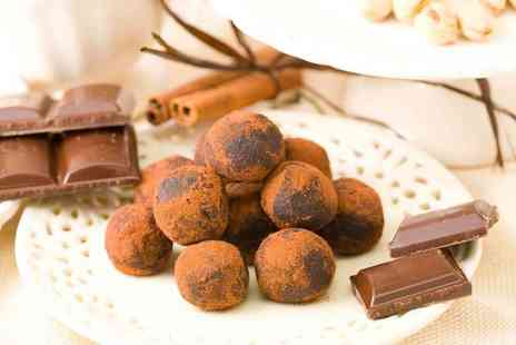 Midas Touch - Online chocolate making - Save 89%