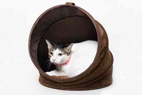 Groupon Goods Global GmbH - Coco Jojo Pet Shelter - Save 0%