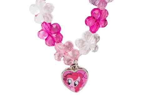 Groupon Goods Global GmbH - Two My Little Pony Bracelets - Save 0%
