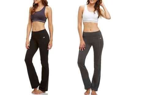 Groupon Goods Global GmbH - Marika Audrey Ultimate Slimming Workout Bottoms - Save 67%