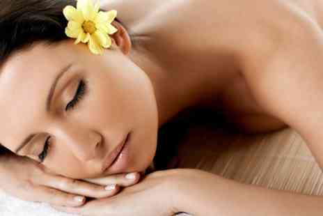 Vanity Flair Day Spa - Couples Retreat Spa Day - Save 44%
