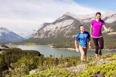 The Lodges at Canmore - Kananaskis Country Suite Stays near Banff - Save 0%
