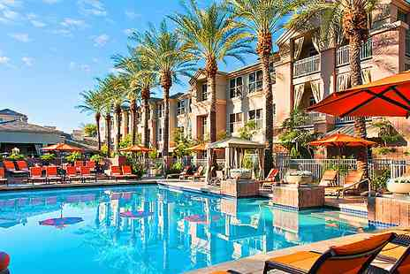 Gainey Suites Hotel - Scottsdale All Suite Hotel with Breakfast, including Weekends - Save 0%