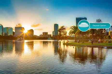 Bargain Late Holidays - Seven night Orlando holiday with flights - Save 28%