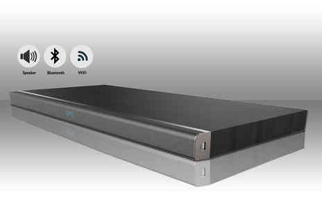 Deals Direct - Linsar Soundbase 10 TV soundbar with built in subwoofer - Save 0%
