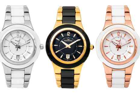 Aquaswiss - Aquaswiss C91 Watch With Free Delivery - Save 92%