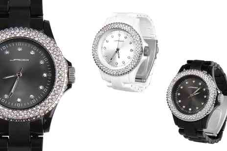 Groupon Goods Global GmbH - Jago DAMU02 Classic Womens Watch - Save 0%