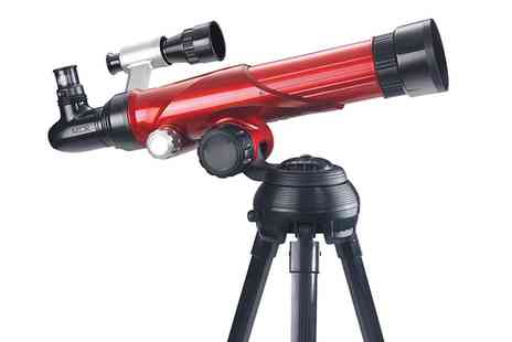 Groupon Goods Global GmbH - Akor Telescopes - Save 49%