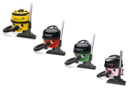 Groupon Goods Global GmbH - Numatic Vacuum With Free Delivery - Save 30%