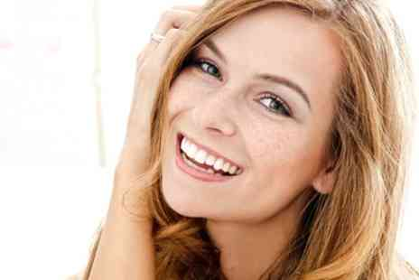 Studio 9 - Express or Deluxe Facial - Save 0%