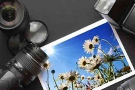 Moving Pictures Photography - Four Hour Digital Photography Course For Beginners for £24 - Save 70%
