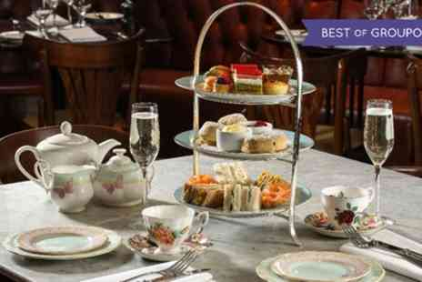 Reform Social and Grill - Traditional or Gentlemans or Champagne Afternoon Tea for Two - Save 45%