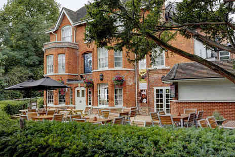 Best Western Reading Moat House Hotel - Four Star Charming Mill House Hotel - Save 0%