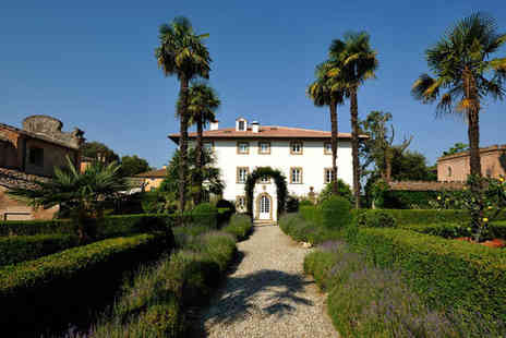 Pratello Country Resort - Four Star Historic Tuscan Estate in Stunning 800 Acre Grounds - Save 75%