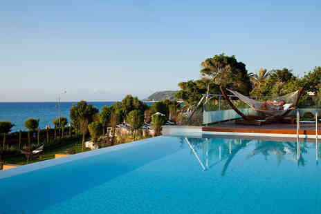 Elite Suites By Amathus - Five Star Seductive Suites Overlooking Ixia Bay - Save 40%