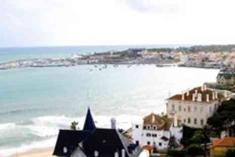 Estoril Eden Hotel - In Portuguese Coast Three Night Stay For Two With Breakfast from 25 May to 30 June 2012 - Save 45%