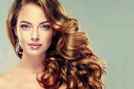 Hair Empire Salon - Full head of highlights - Save 56%