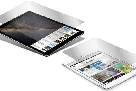 Groupon Goods Global GmbH - Privacy Screen Protector for iPad Mini - Save 67%