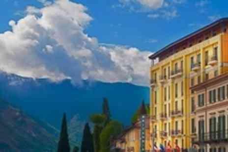 HolidaysBooked.com - In Lake Como Three Night All Inclusive 4star Stay For Two With Flights - Save 44%