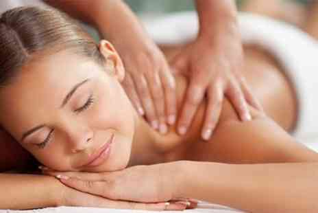 Forest Pines Hotel - Lincolnshire Spa Day with Massage & Facial - Save 63%