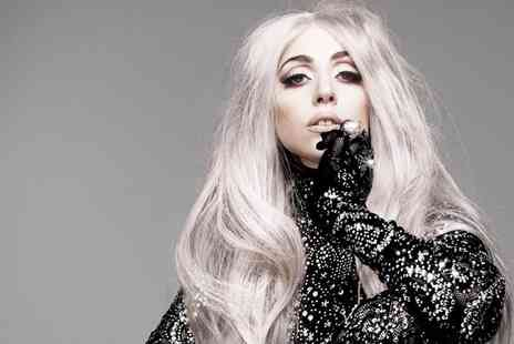 Mundo Tours - Overnight 4 Star Barcelona spa stay with upper tier ticket to see Lady Gaga in concert - Save 0%